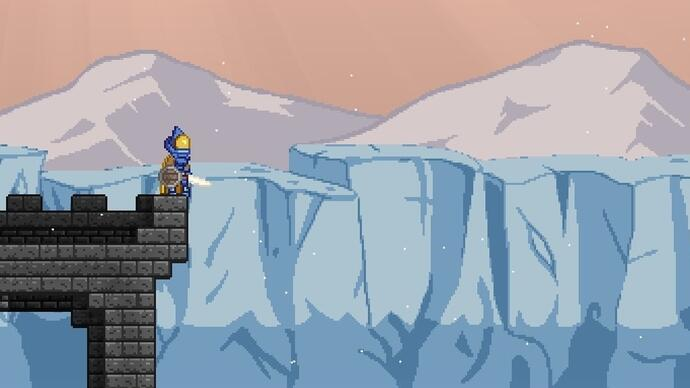 Starbound beta patch will wipe characters, ships andworlds