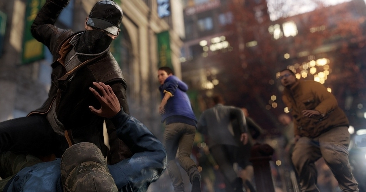 Watch Dogs Tricks And Cheats