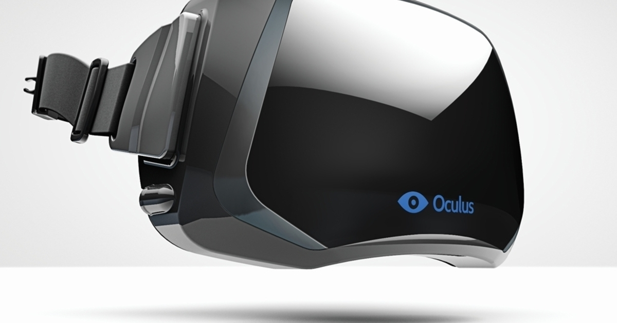 Facebook Buys Oculus, Virtual Reality Gaming Startup, For $2 Billion