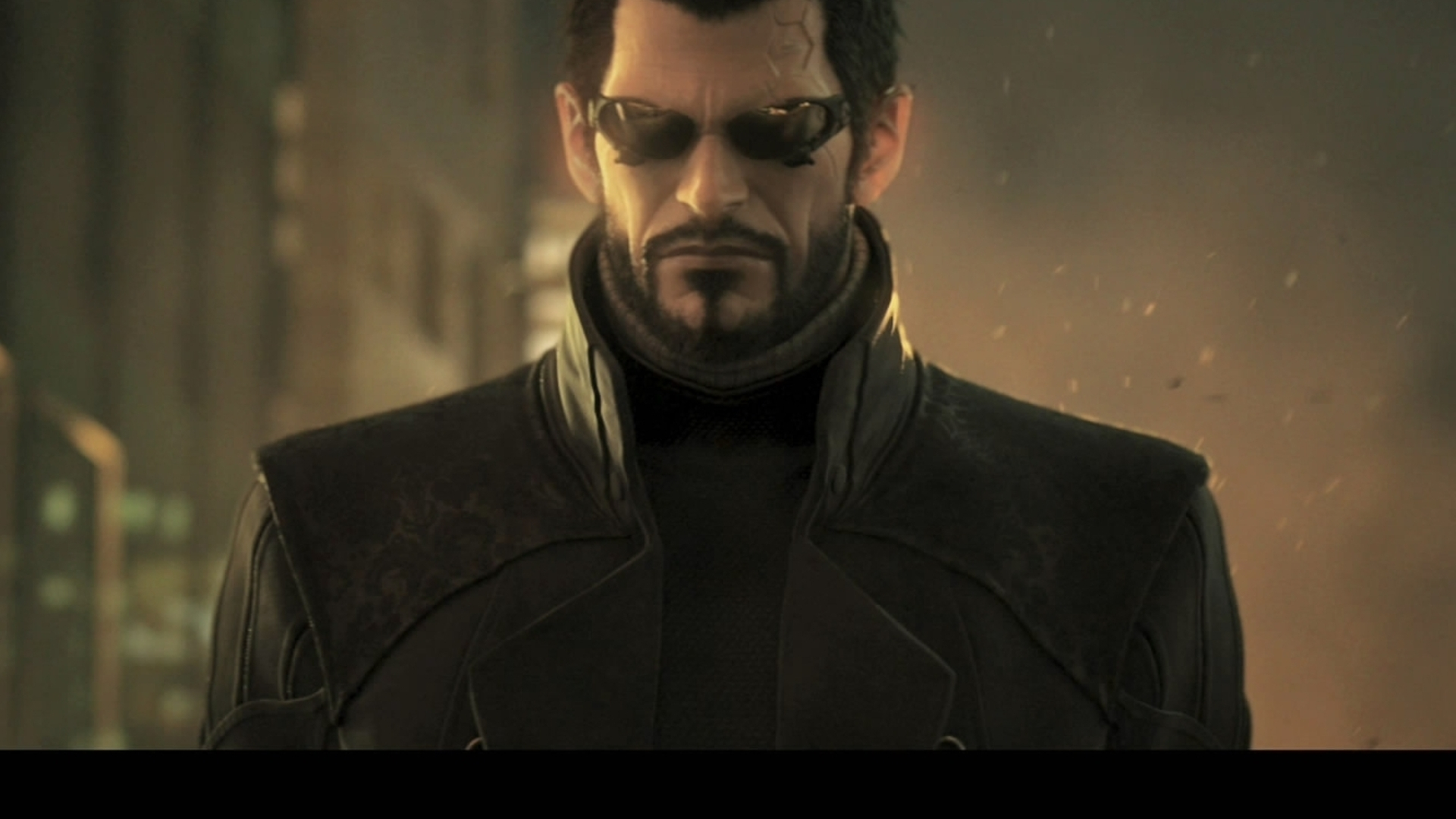 What in the Universe is Deus Ex: Mankind Divided?
