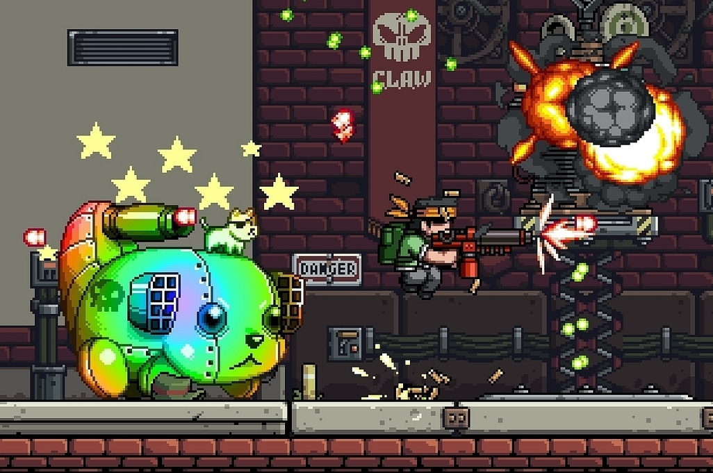 mercenary kings is coming to vita with cross buy support. Black Bedroom Furniture Sets. Home Design Ideas