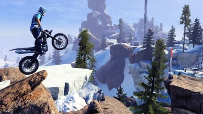 Face-Off: TrialsFusion