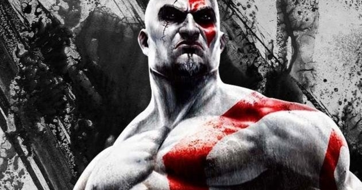 faceoff god of war collection on playstation vita