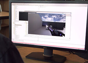 A basic first look at the new Unreal Tournament