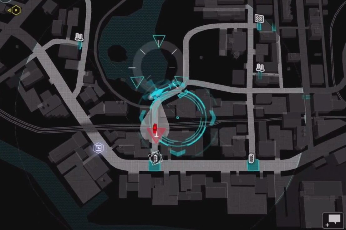 Can All Of Watch Dogs  Be Played Coop