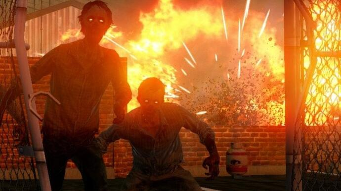 State of Decay: Lifelinereview