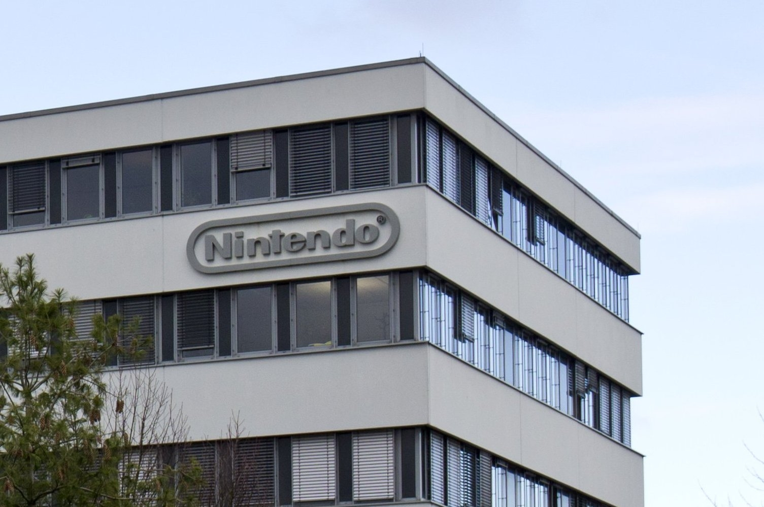 nintendo europe closing gro ostheim headquarters 130 jobs lost. Black Bedroom Furniture Sets. Home Design Ideas