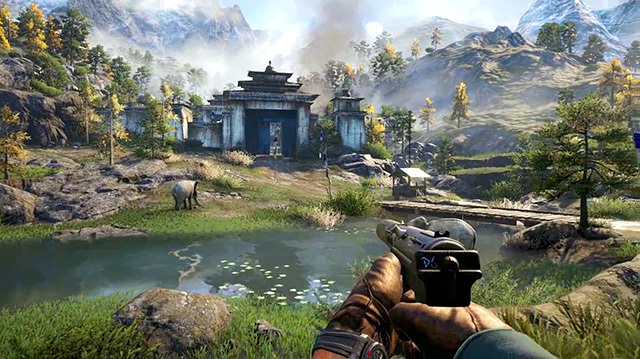 9 New Things You Can Do in Far Cry 4