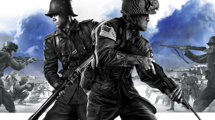 Company of Heroes 2: The Western Front Armiesreview