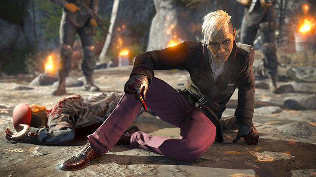 Far Cry 4 Is 'Packed to the Gills' With Women, Says Director