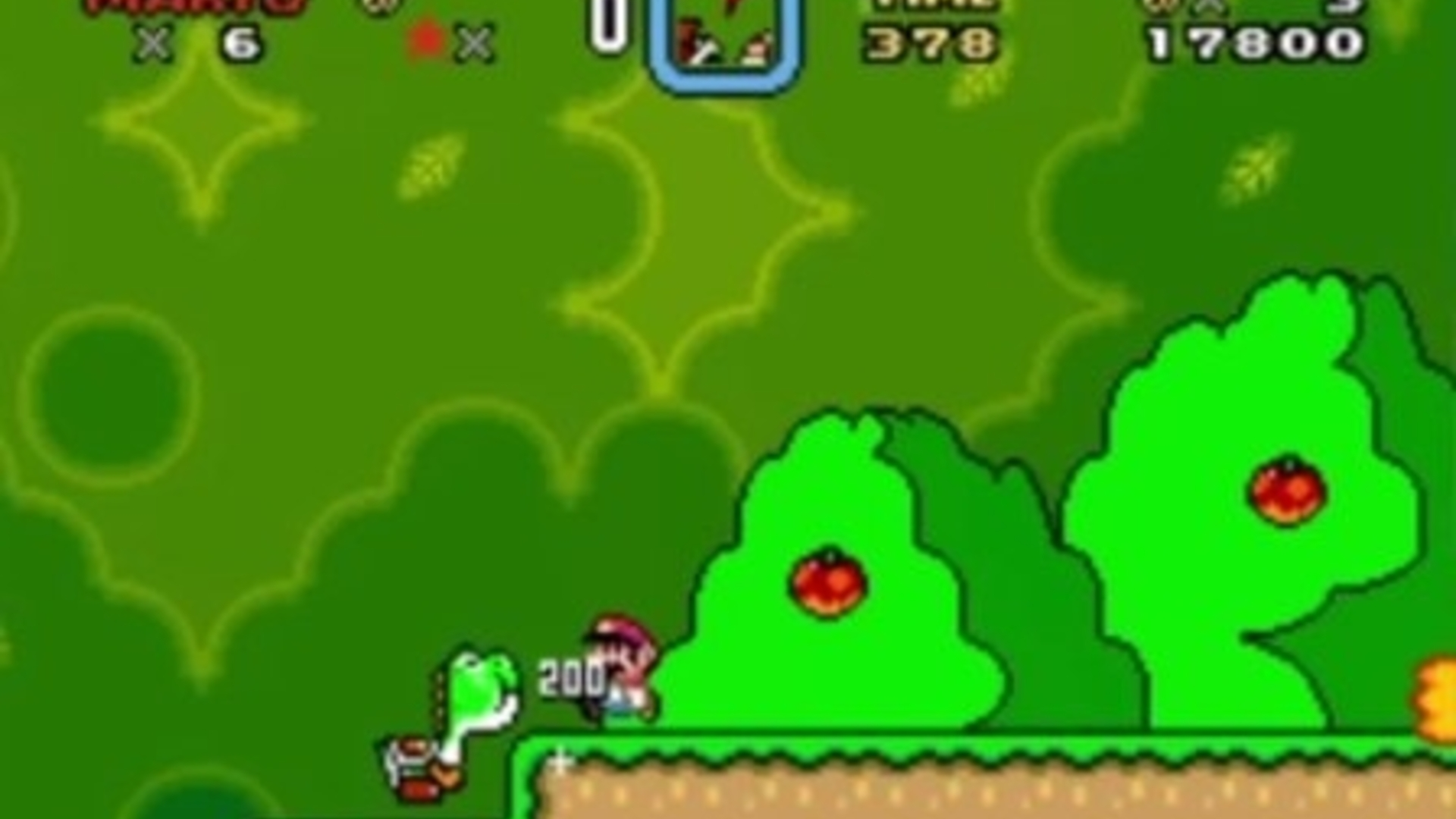 After 23 Years A New Super Mario World Glitch Is Discovered