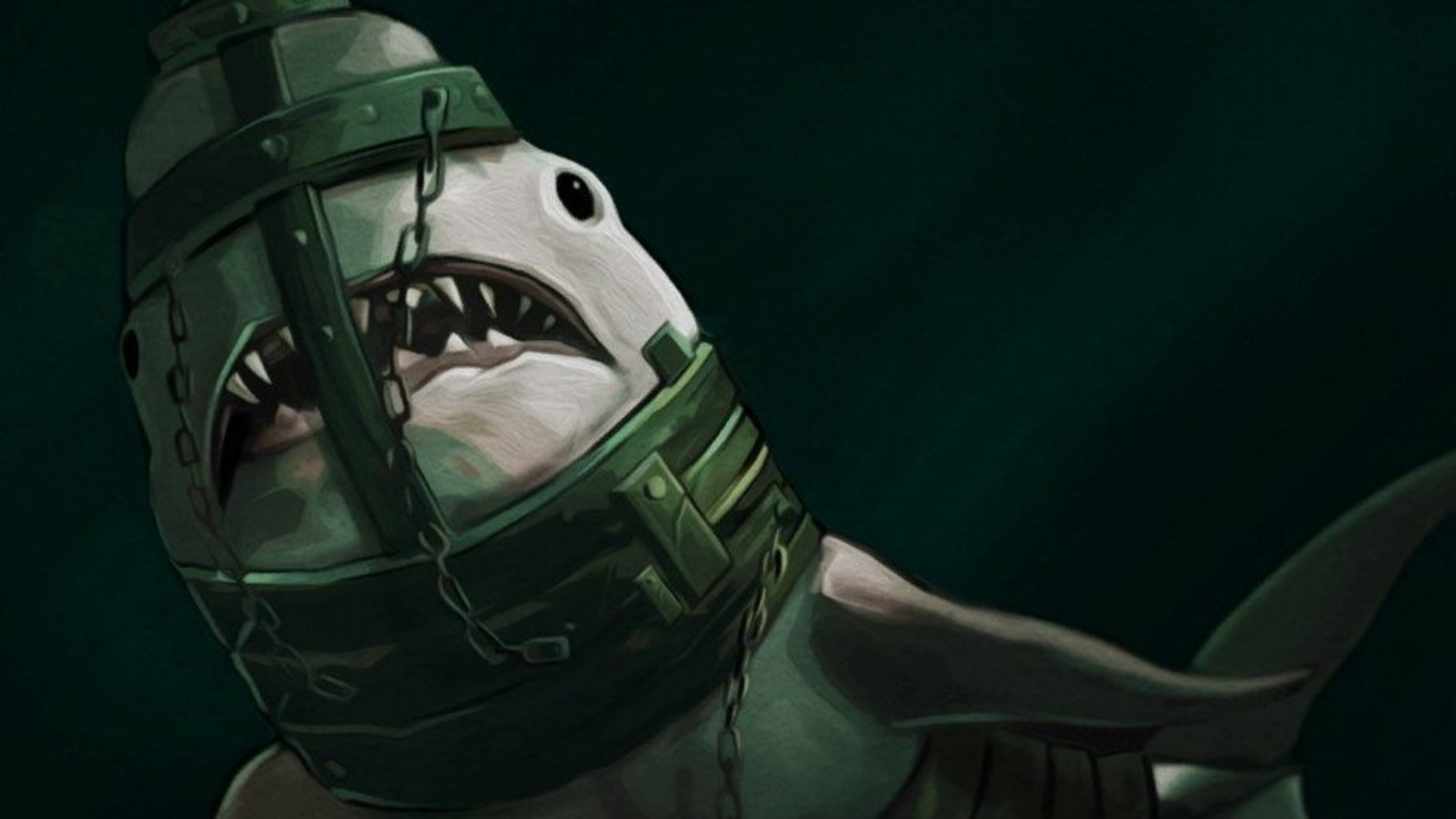 It's early days, but Sunless Sea is already fascinating