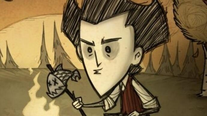 Don't Starve: Reign of Giants PS4 releasedate
