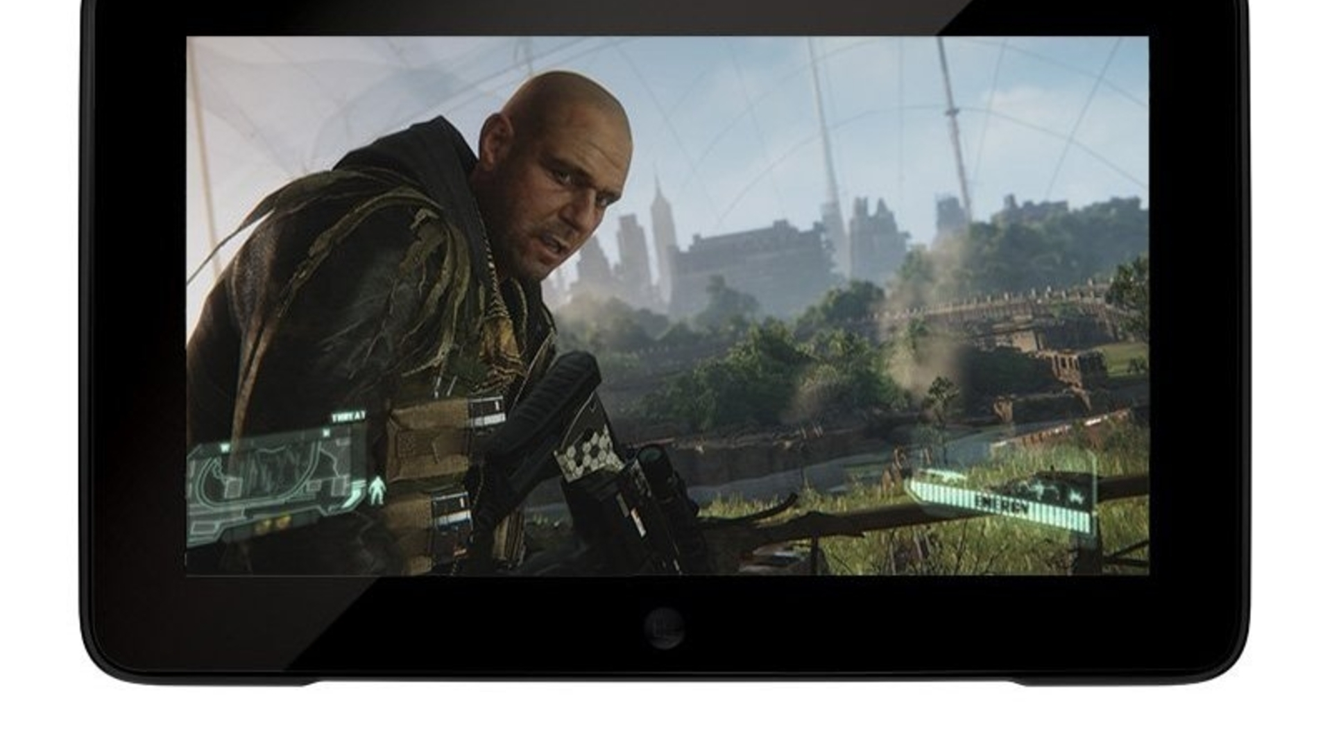 What if every PC game could run on your tablet?