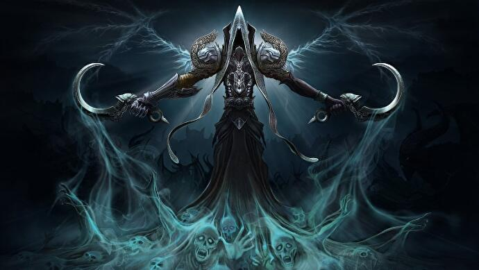 Diablo 3 guide to every class, getting loot and mastering gear