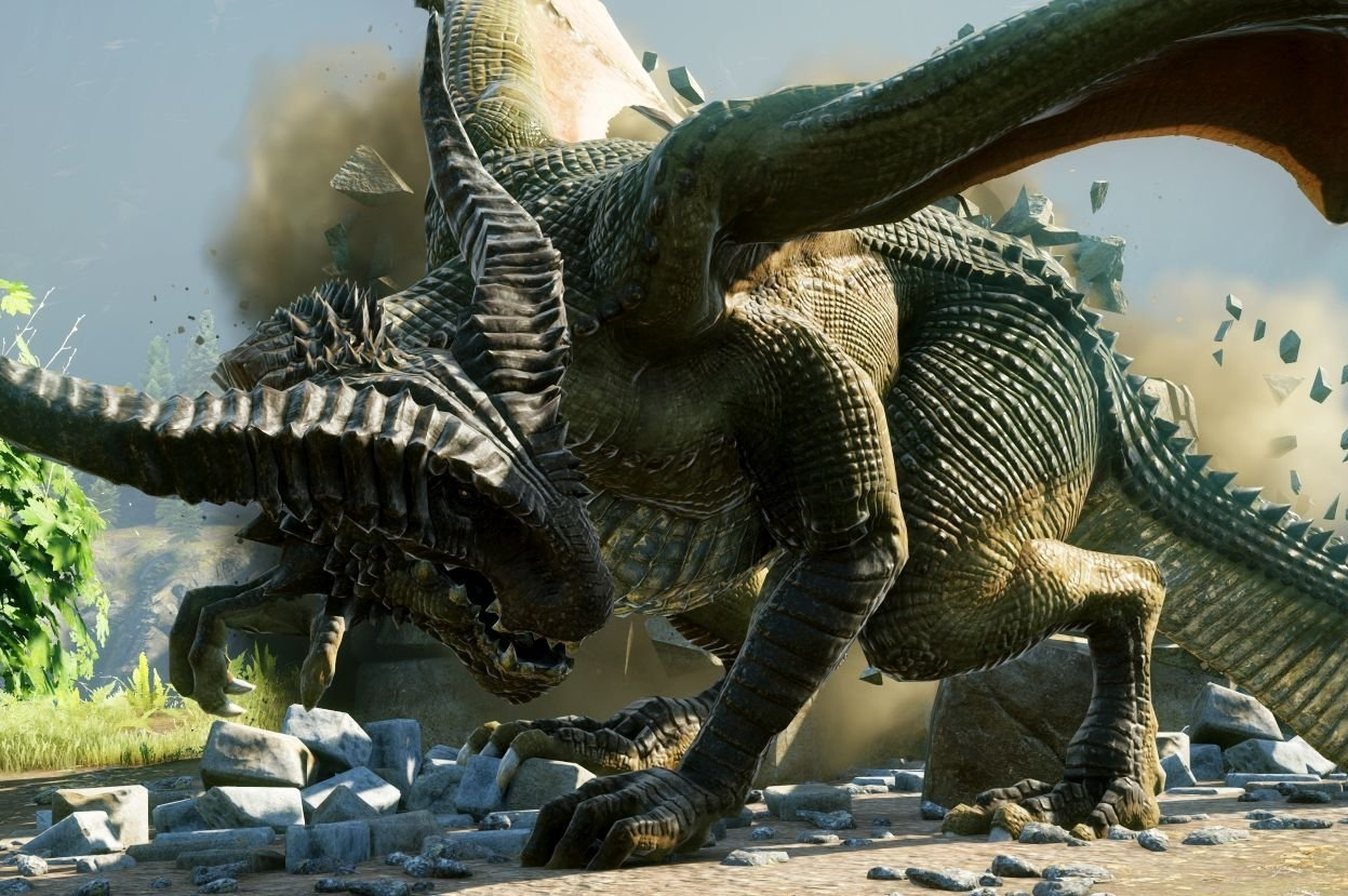 dragon age inquisition release date screenshot3