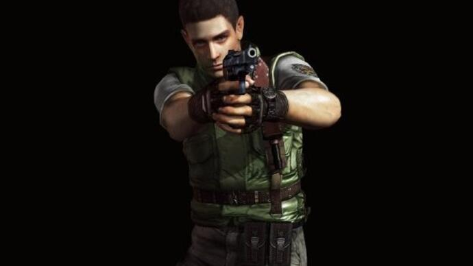 Resident Evil 1 remastered for PS4, Xbox One, PC, PS3 and Xbox360