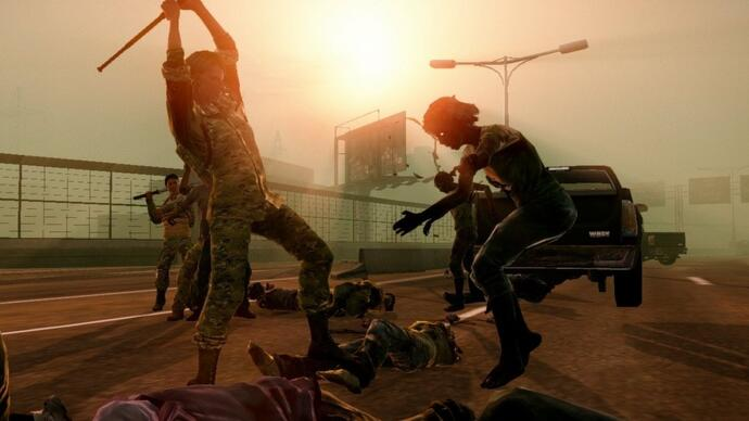 State of Decay: Year One Survival Edition announced for XboxOne