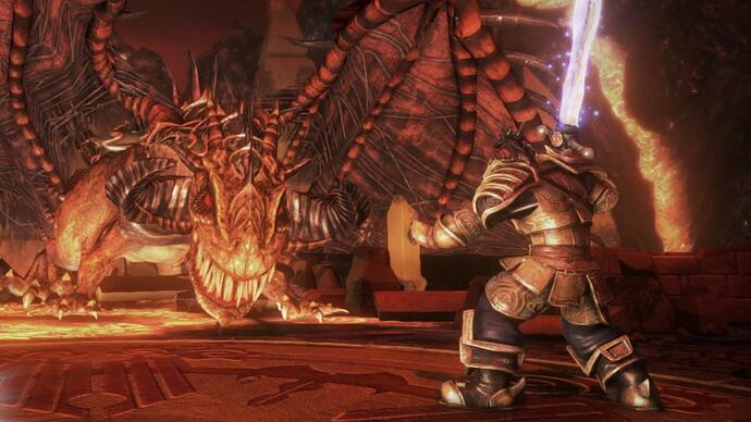Fable Anniversary Steam release date set for nextweek