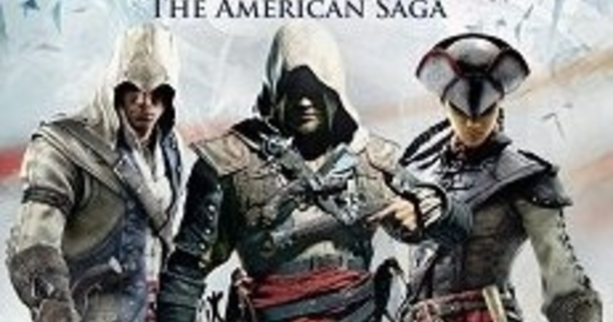 Ubisoft announces Assassin's Creed: Birth of a New World ...