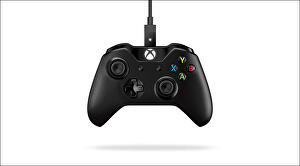 Microsoft unveils wired Xbox One controller for Windows PC