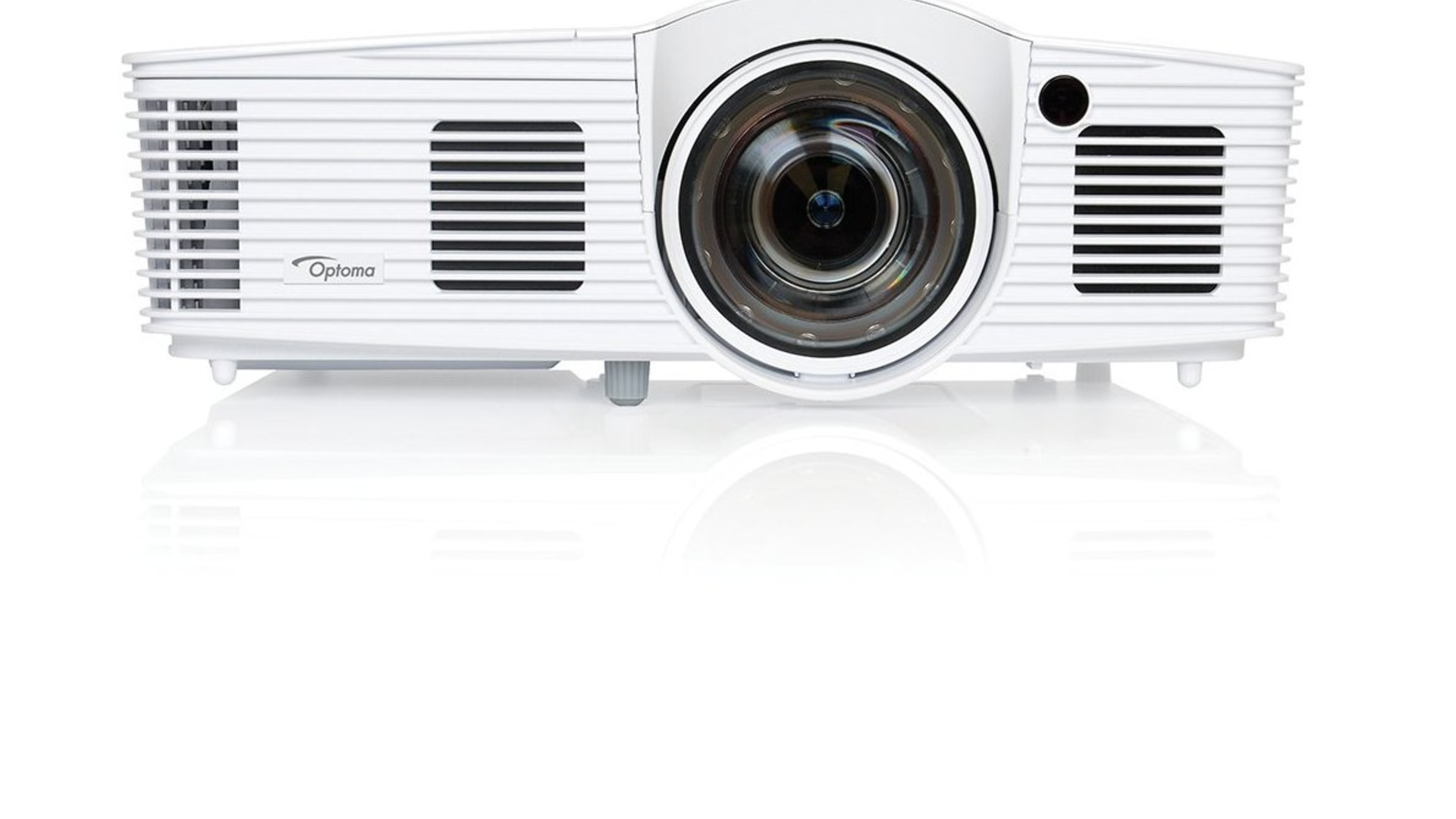 Gaming on the Big Screen: Optoma GT1080 projector review