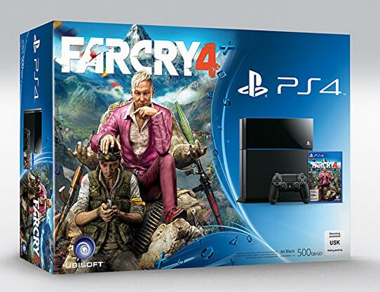 Far Cry 4 trailer explains kidnapping etiquette, according to Pagan Min
