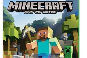 Minecraft: Xbox One Edition is coming to retail a month after its PS4 brethren