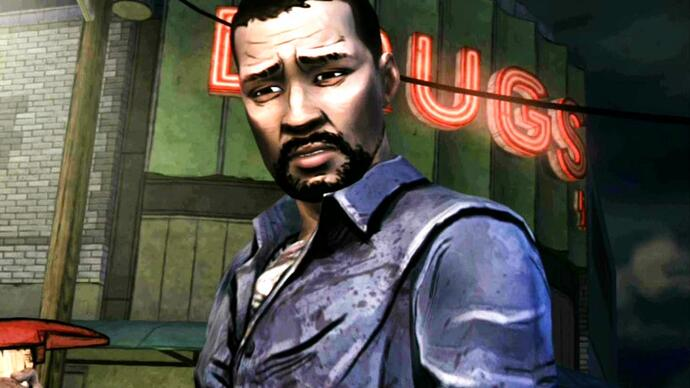 Telltale's The Walking Dead gets PS4 and Xbox One releasedate