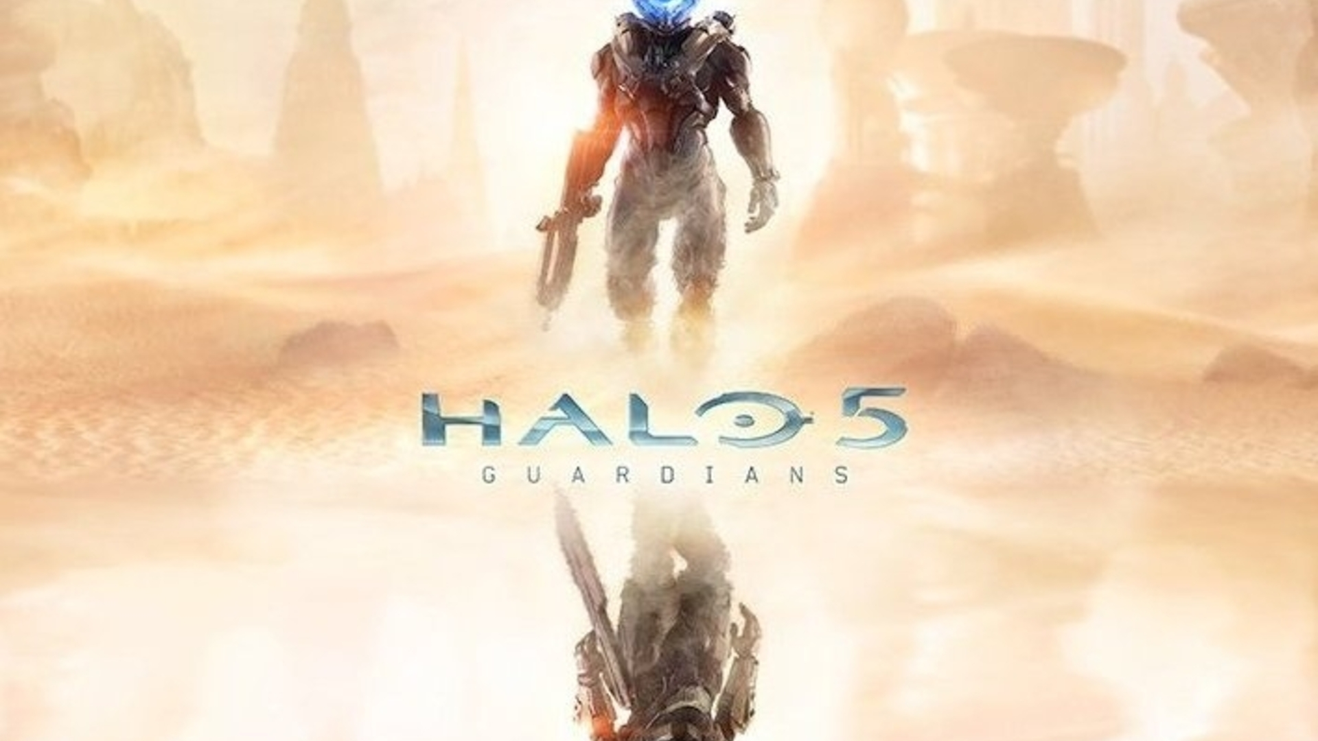 """Microsoft insists Master Chief remains """"integral"""" part of Halo 5: Guardians"""