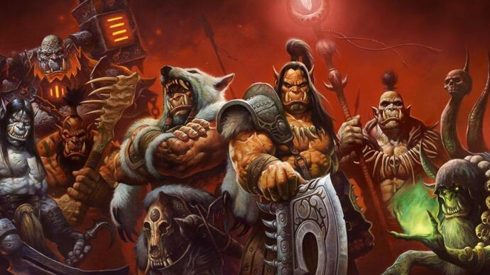 World of Warcraft Patch 6.0.2guide