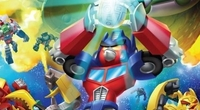 Angry Birds: Transformers iPhone Review