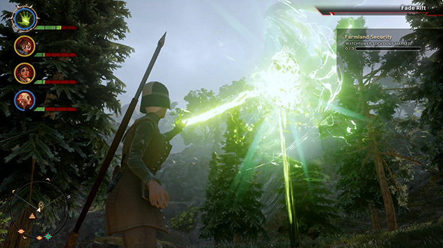 So Begins the Quest for a New Hat in Dragon Age: Inquisition