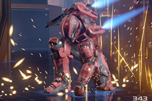 Digging deeper into Halo 5: Guardians' new Smart Scope and Spartan Abilities