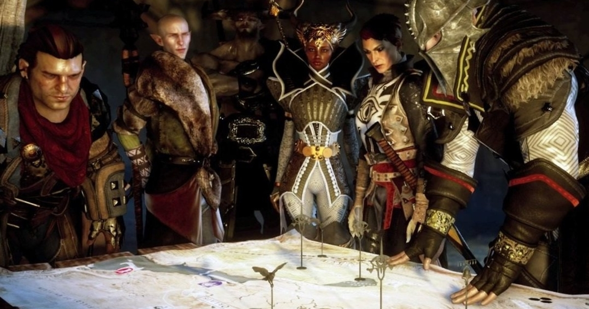 dragon age inquisition how to get mastsr crafter