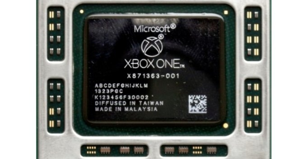 Microsoft gives more CPU power to Xbox One developers • Eurogamer.net