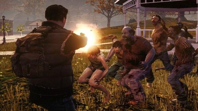 State of Decay gets an Xbox One releasedate