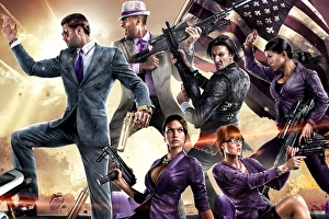 Face-Off: Saints Row 4: Re-Elected
