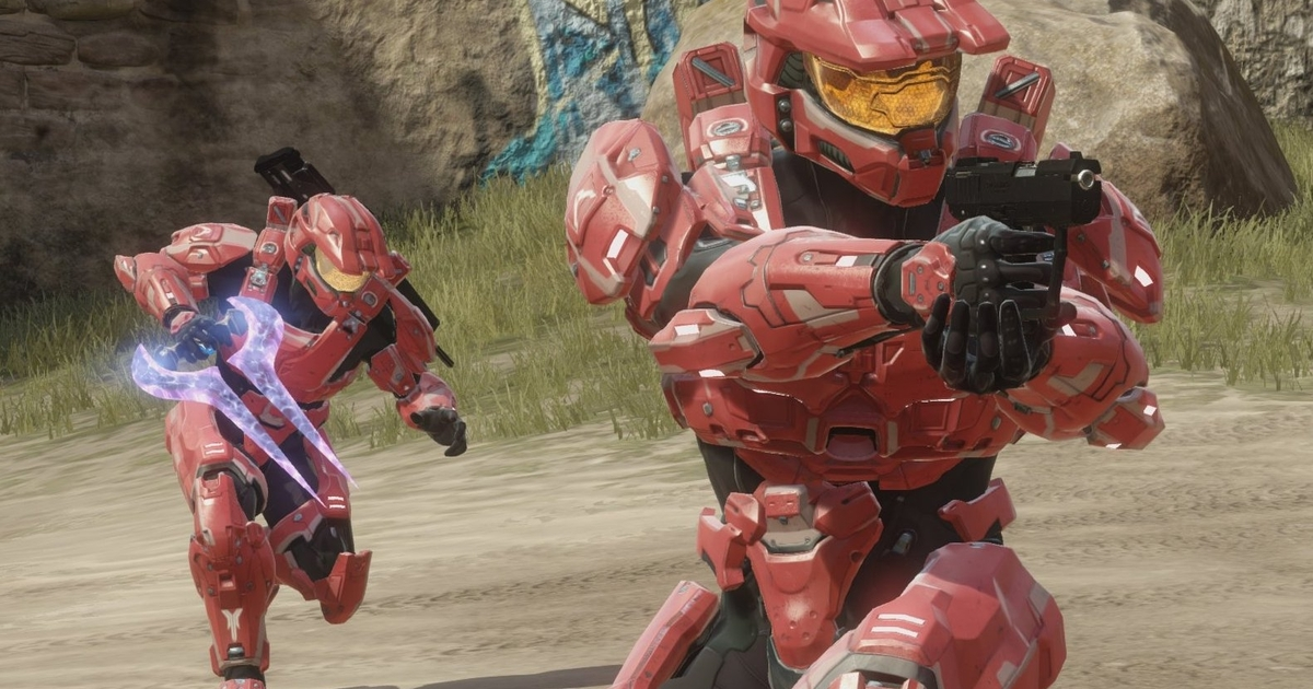 New Halo Master Chief Collection Patch Improves Matchmaking - GameSpot