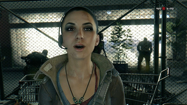 It's Time to Pick a Side in Co-op Dying Light Gameplay