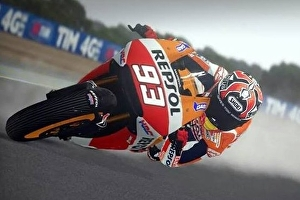 MotoGP 15 zooms to PC and consoles in June ~ Game Glitz
