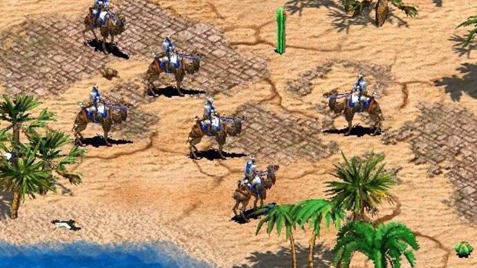 New Age of Empires 2 expansion in theworks
