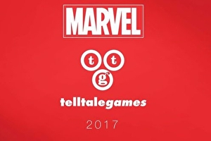 Telltale is making a Marvel game due in 2017