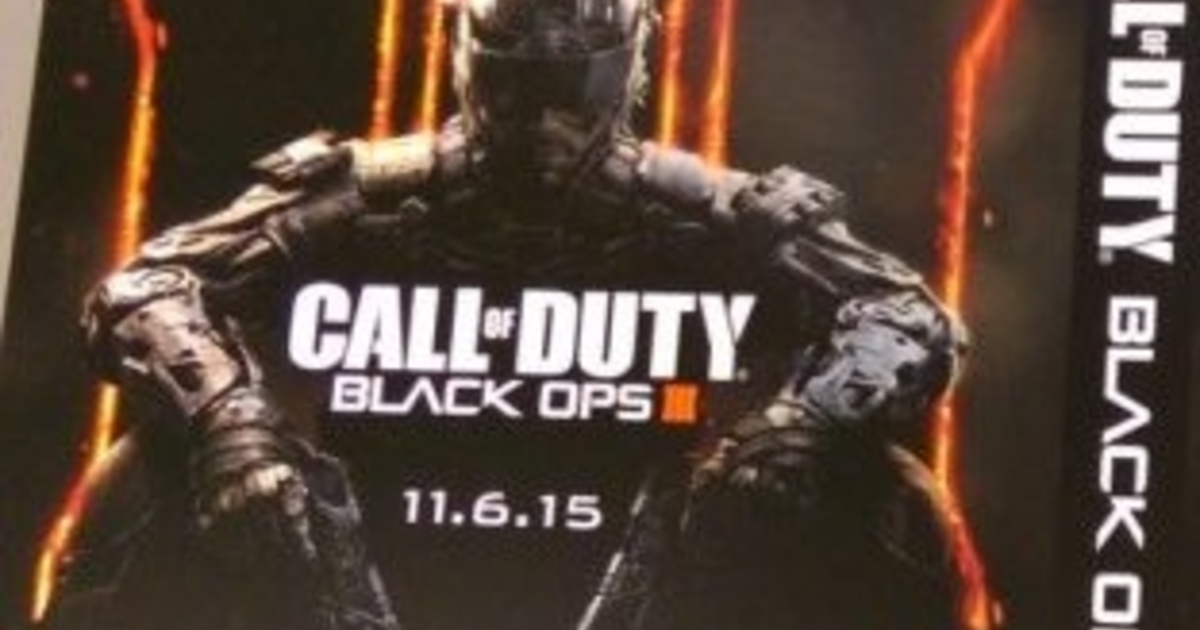 List of All Call of Duty Games & Release Years/Dates