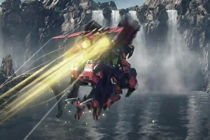 Watch over an hour of Xenoblade Chronicles X gameplay