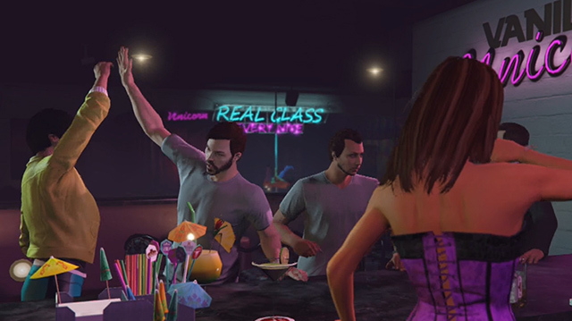 GTA Online Lab Heist Reaches Thrilling Conclusion