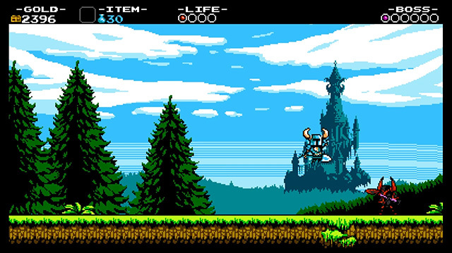 Shovel Knight on Xbox One is Action Platforming at Its Retro Best