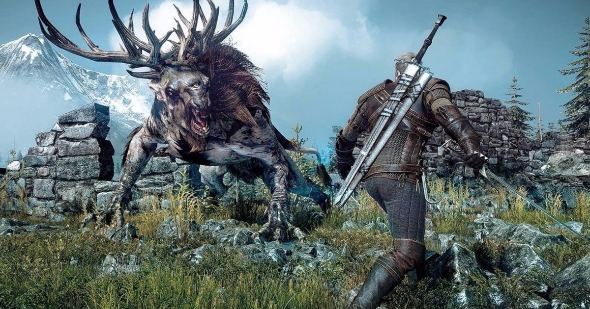 the witcher 3 velen secondary quests contracts and