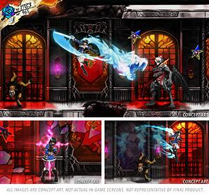 Bloodstained: Ritual of the Night announces Wii U stretch goal