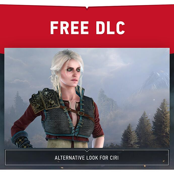 This week's free Witcher 3 DLC is    • Eurogamer net